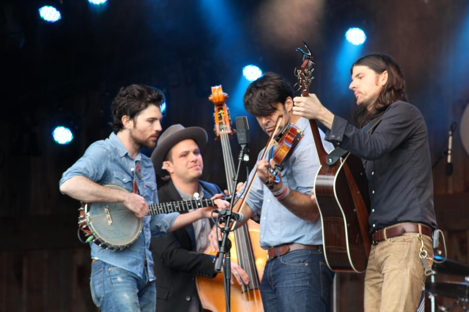 The Avett Brothers - Official Site