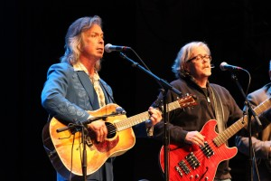 Jim Lauderdale and John Cowan