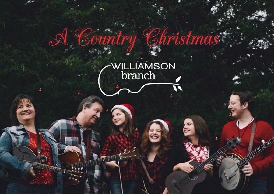 WB Christmas